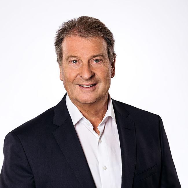 Roland Zerr