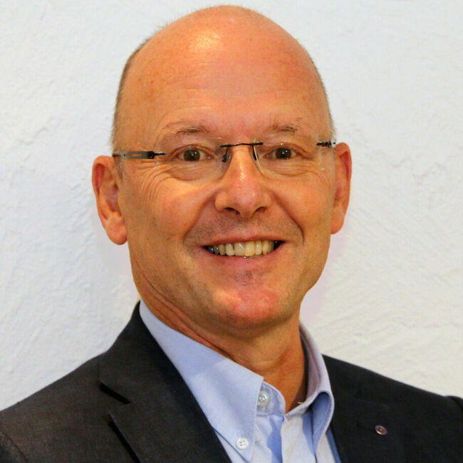 René Kläy