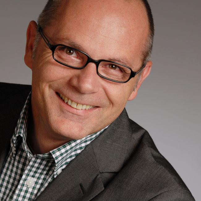 Rolf Brandenberger
