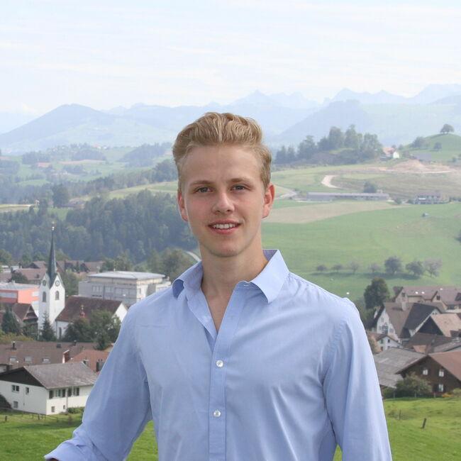Chris Greter