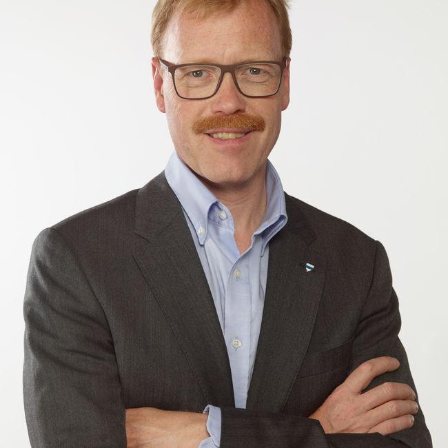 Andreas Hostettler