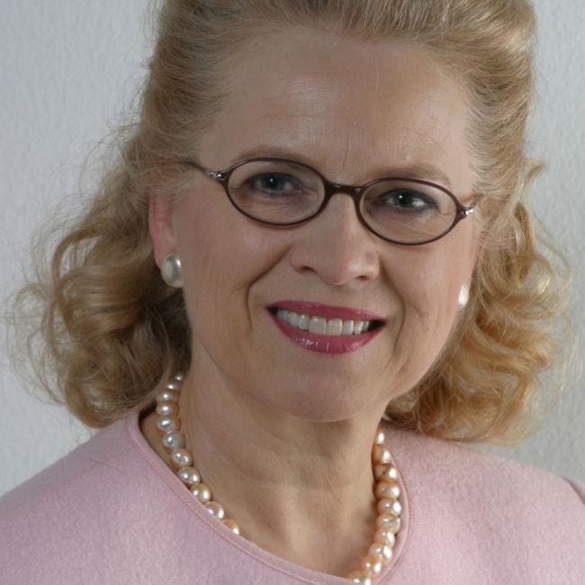 Liselotte Blum