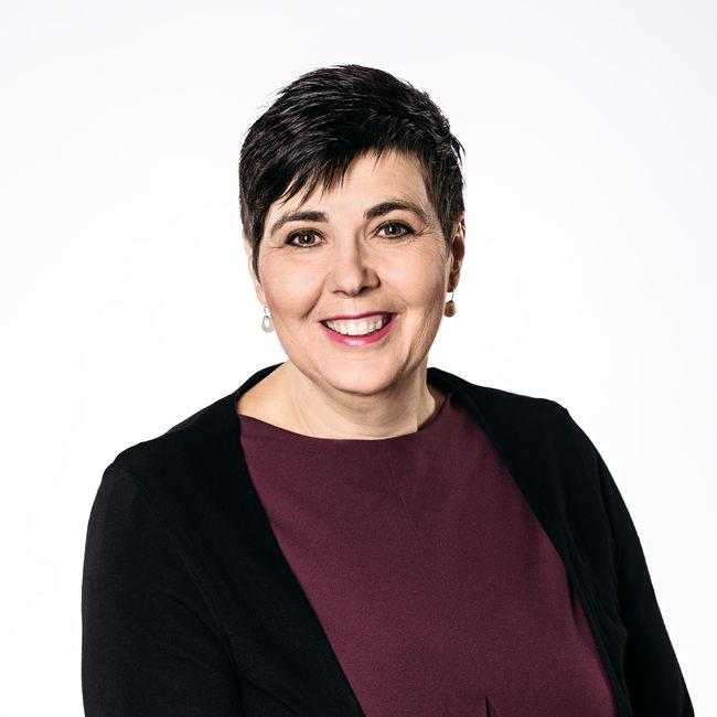Carina Brüngger-Ebinger