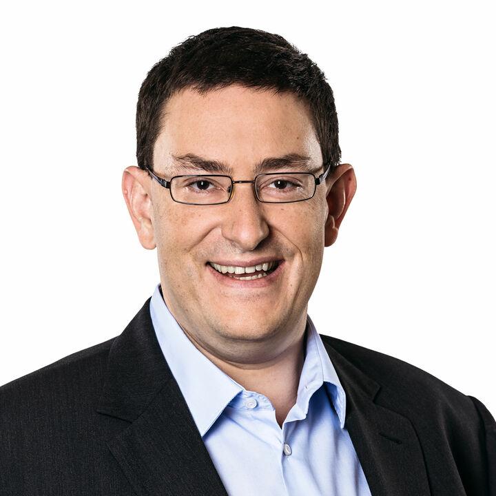 Jens Osswald