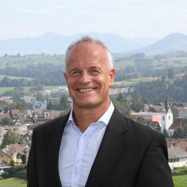Roger Bosshart