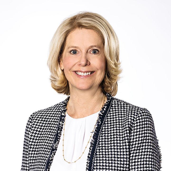 Eliane Birchmeier