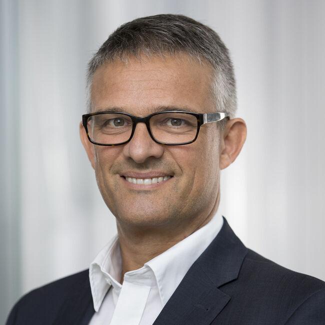 Marcel Gmünder