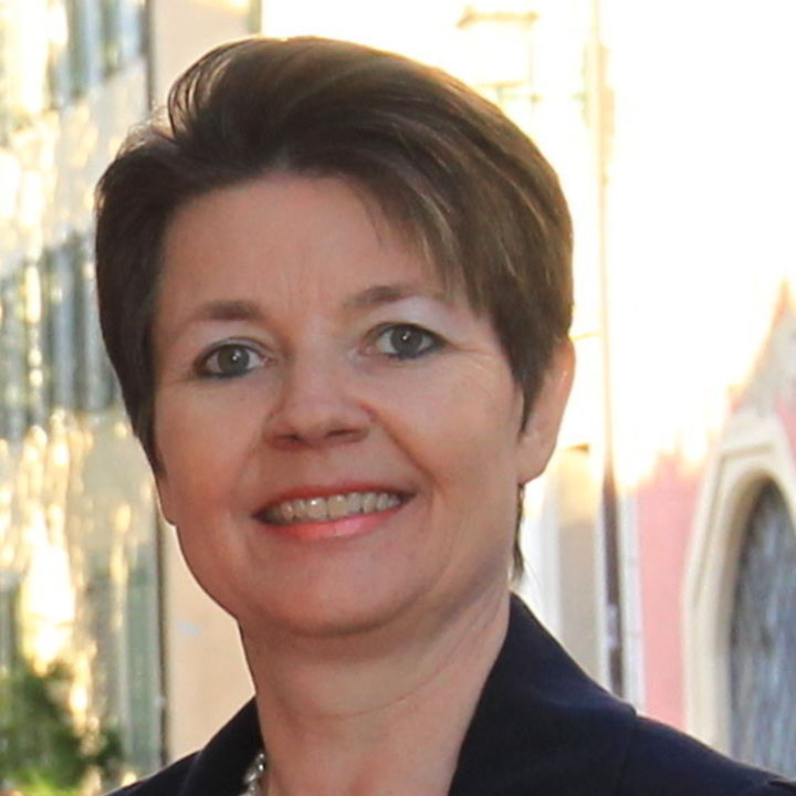 Dominique Strauch
