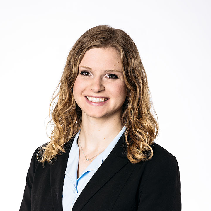 Jill Nussbaumer