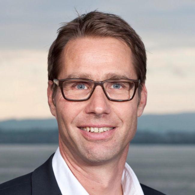 Johannes Stöckli