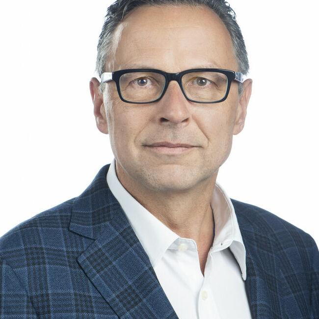 Patrick Senn