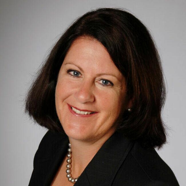 Sandra Hauser