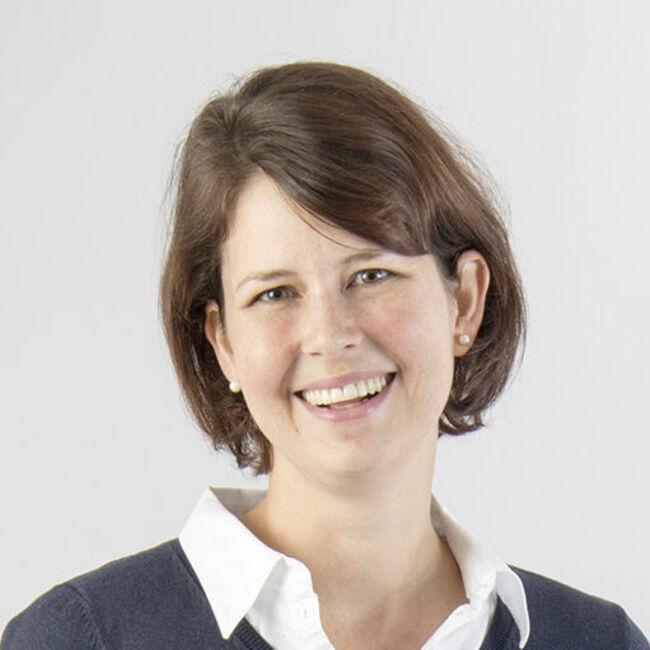 Sandra Speck