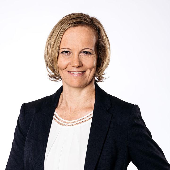Sonja Zeberg-Langenegger