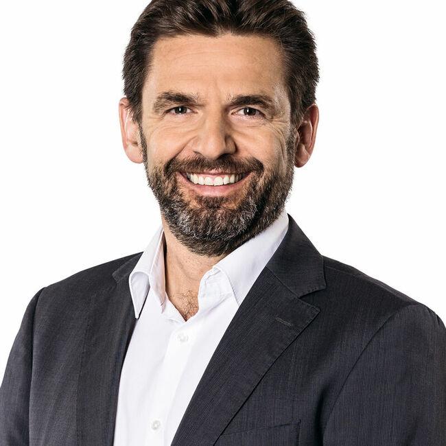 Markus Zurkirchen