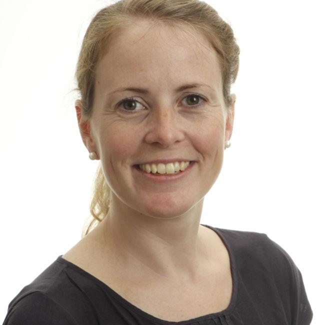 Sonja Rogenmoser