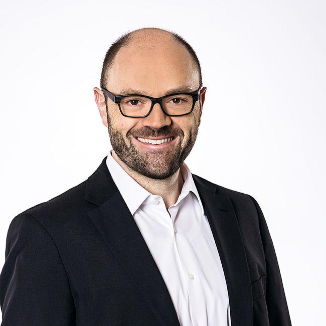 Arno Grüter