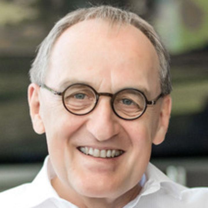 Josef Kalt
