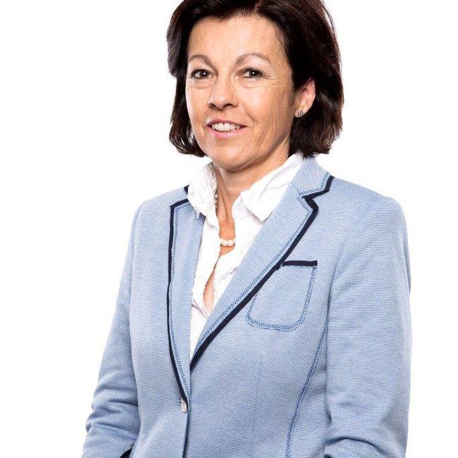 Cornelia Stocker