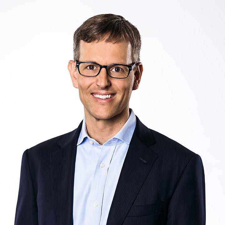 Steffen Schneider