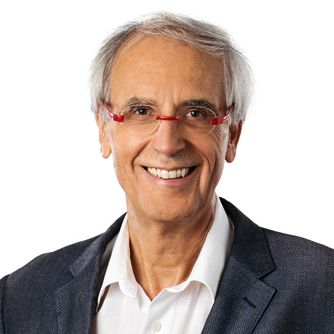 Gilbert Chapuis