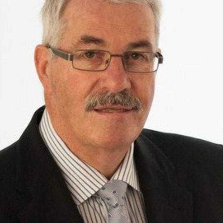 Kurt Straumann