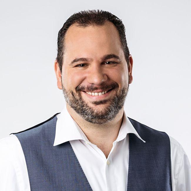 Cédric Schmid