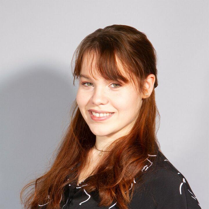 Fabienne Hotz