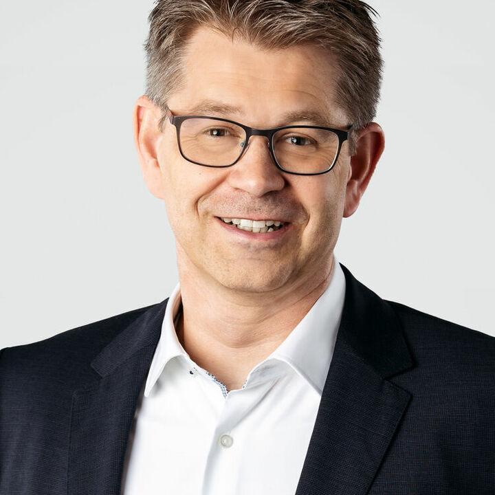 Patrick Wahl