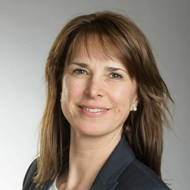 Helena Zurkirchen