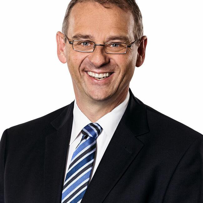 Markus von Flüe