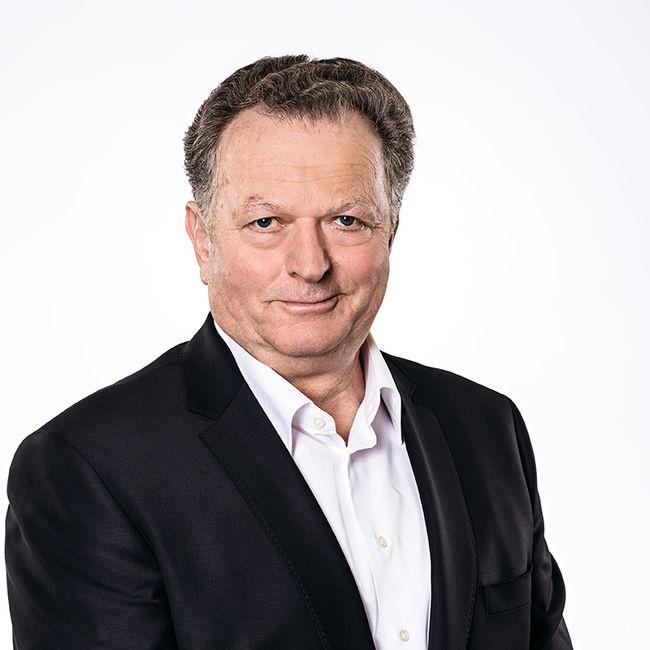 Josef Ribary