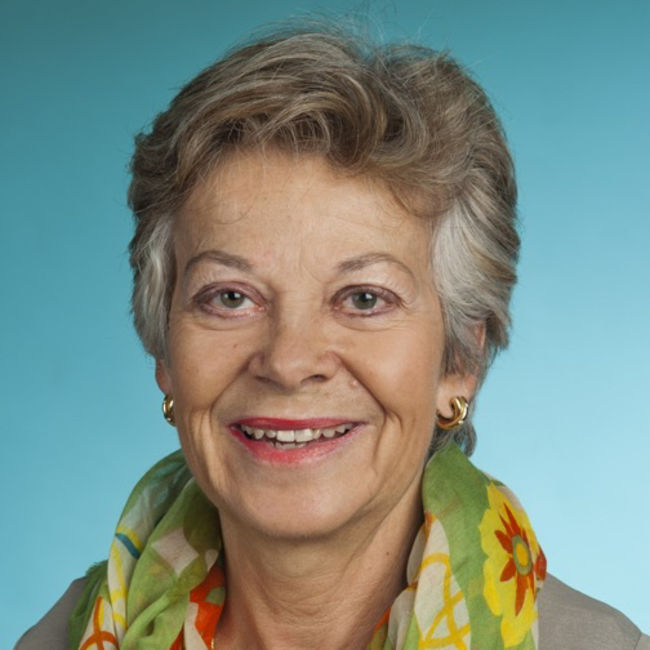 Cornelia Züllig-Moneta
