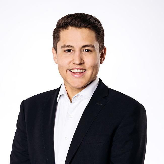 Adrian Dubach