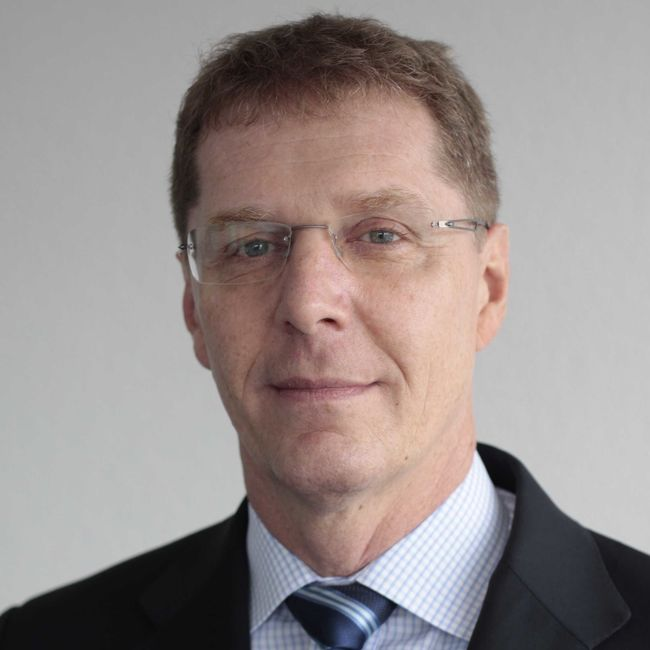 Roland Bigler