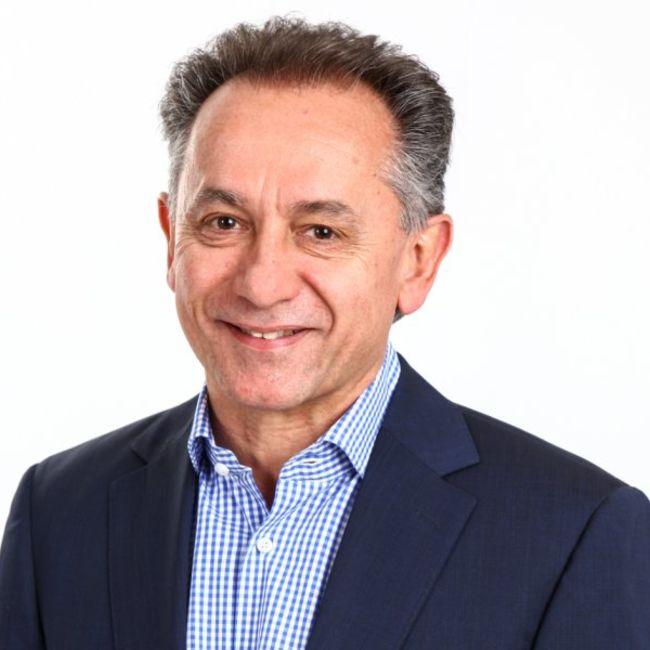 Max Bucher