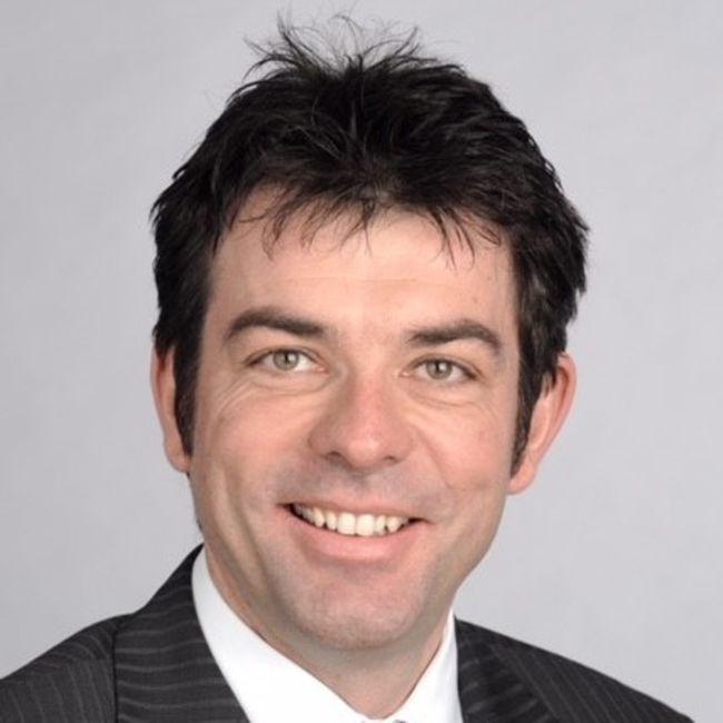 Martin Amacher