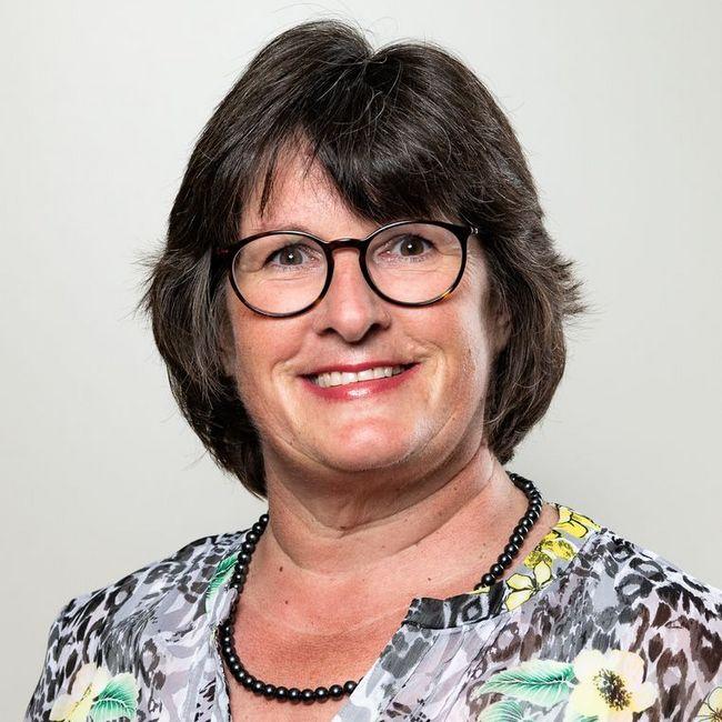 Susanne Brändle